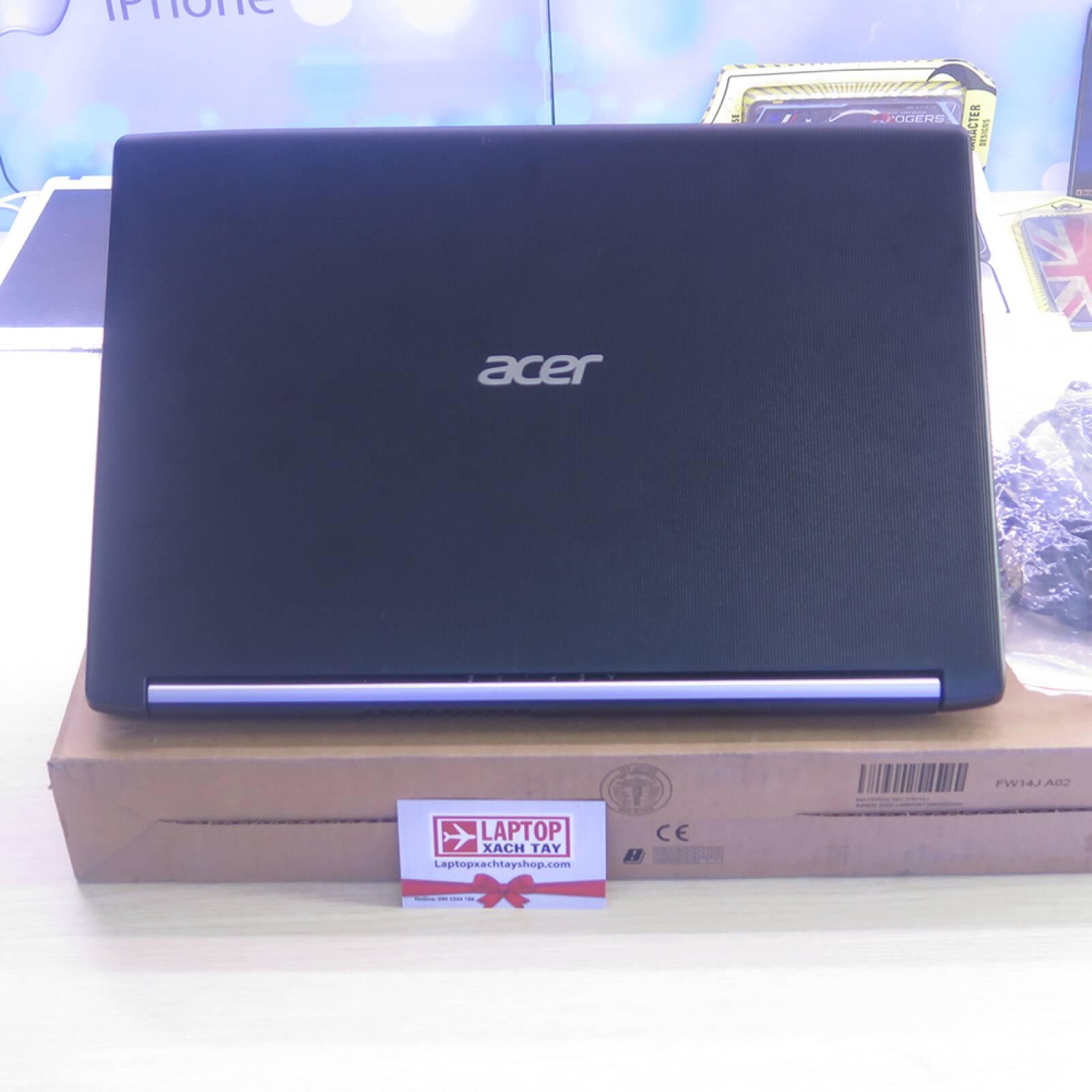 Acer Aspire A515 51G