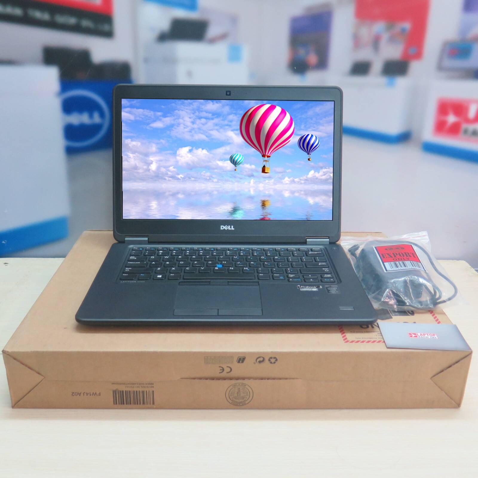 Dell Latitude E7450 - Laptopxachtayshop.com