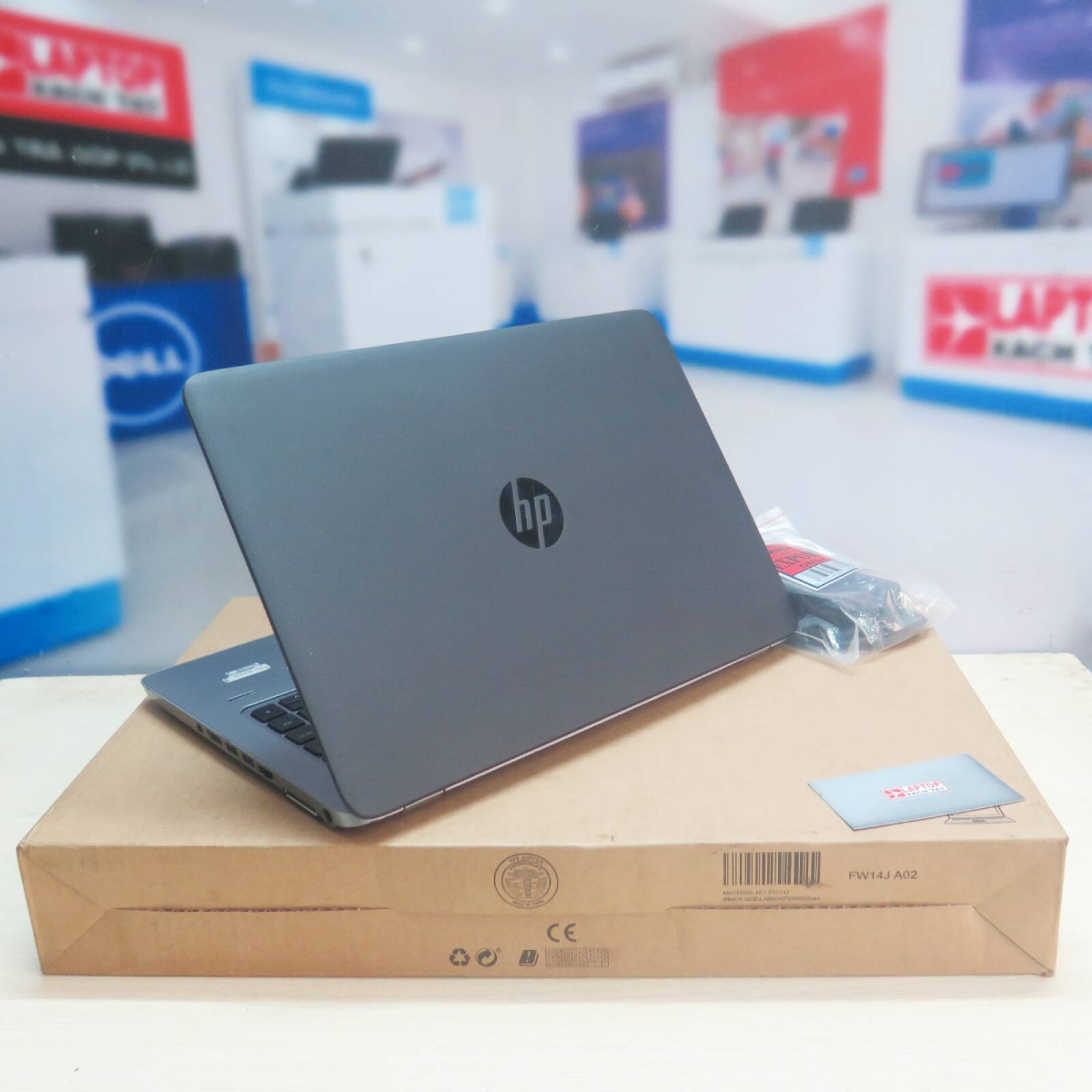 LAPTOP HP elitebook 840 G2 tại Laptopxachtayshop.com