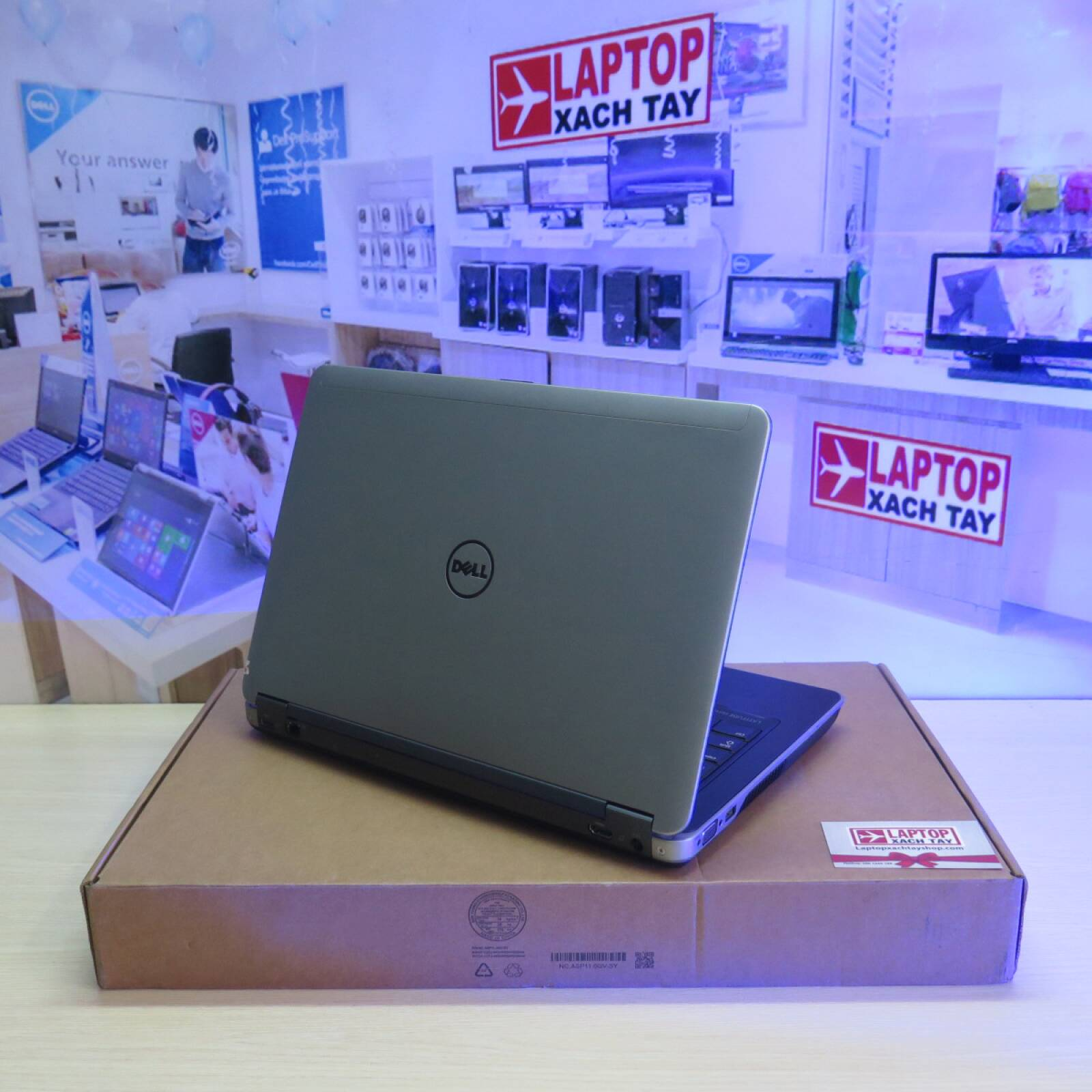 Dell Latitude E6440 - Laptopxachtayshop.com